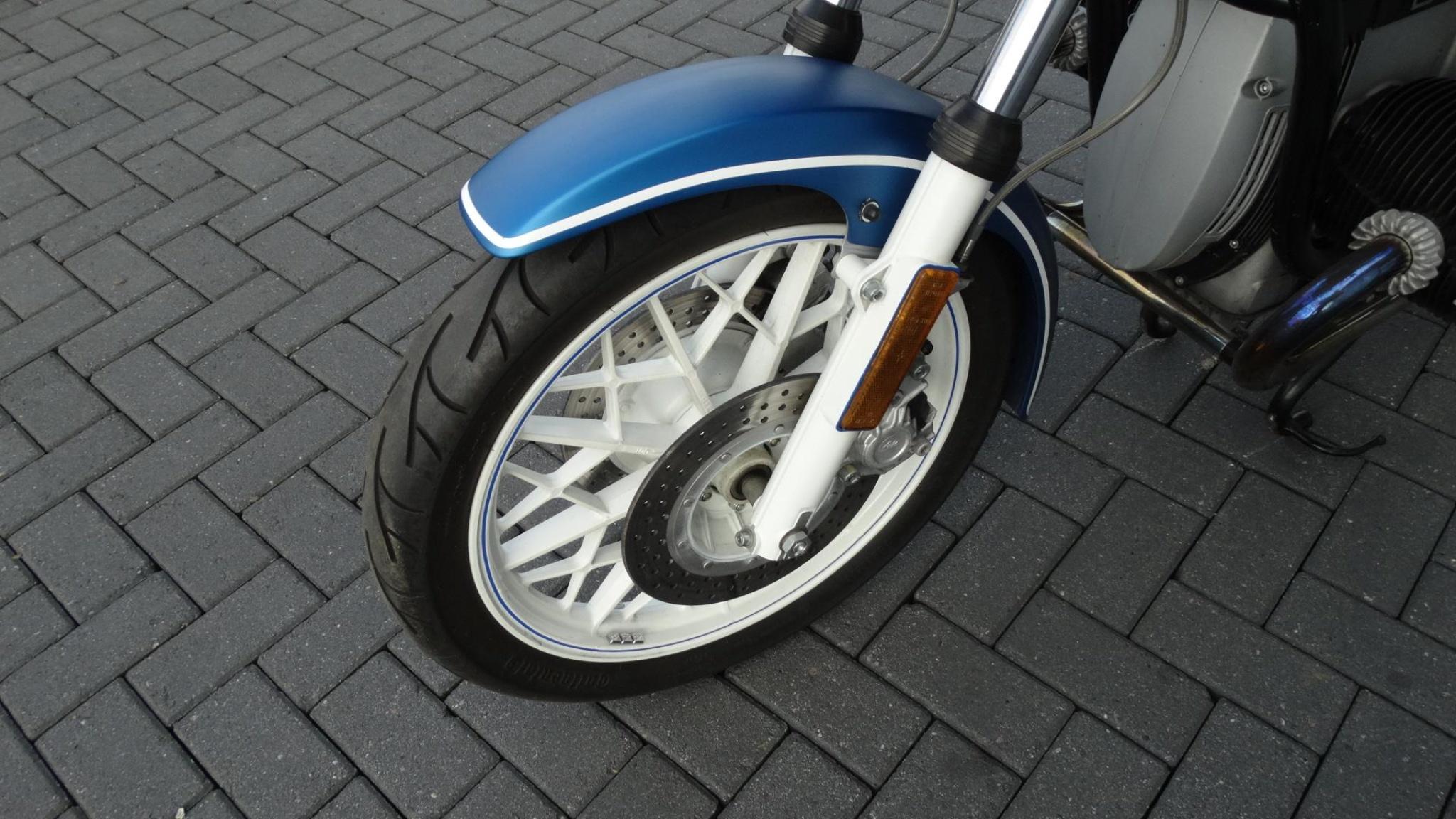 BMW-R 65-11