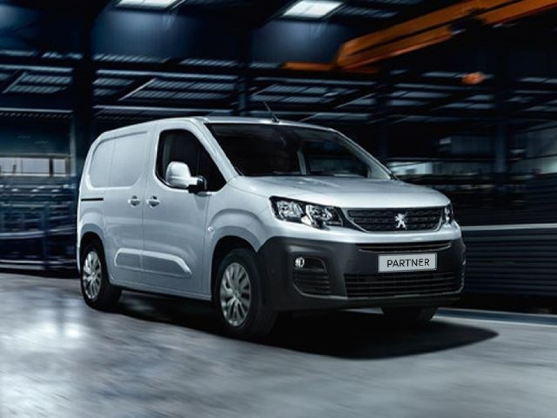 Peugeot-Peugeot bedrijfs wagens-0