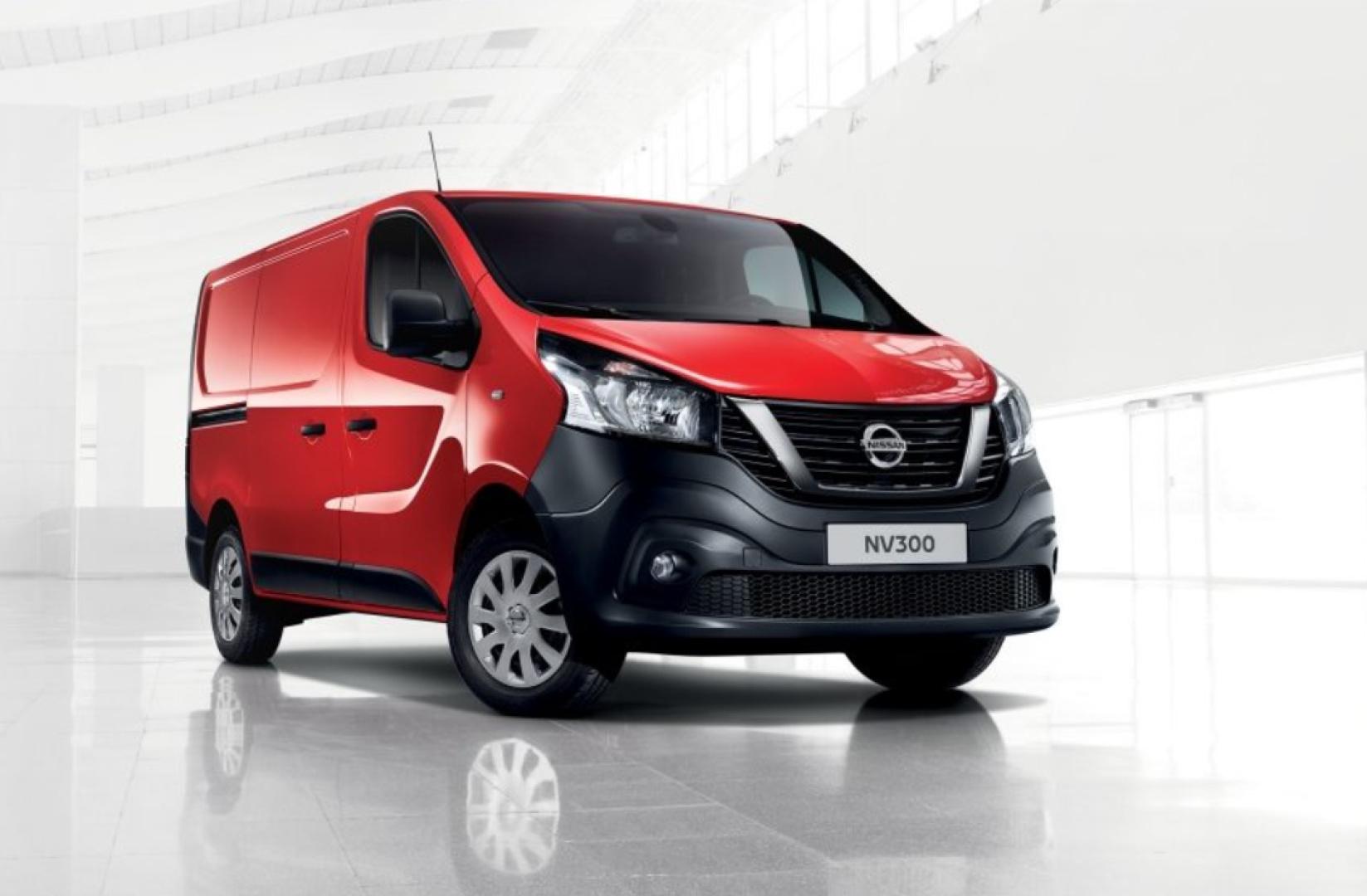 Nissan-Nissan bedrijfs wagens-5