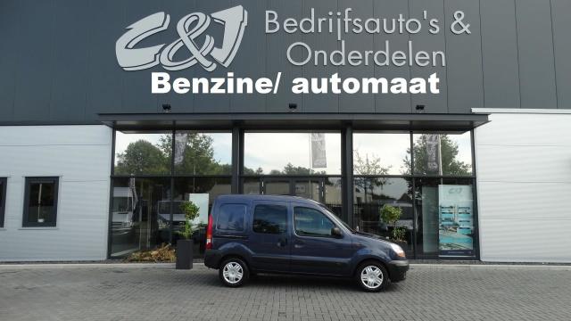 Renault-Kangoo