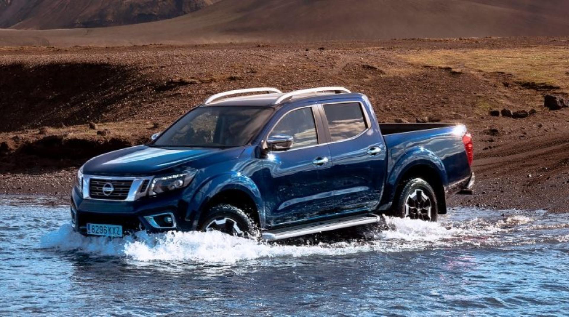 Nissan-Nissan bedrijfs wagens-1