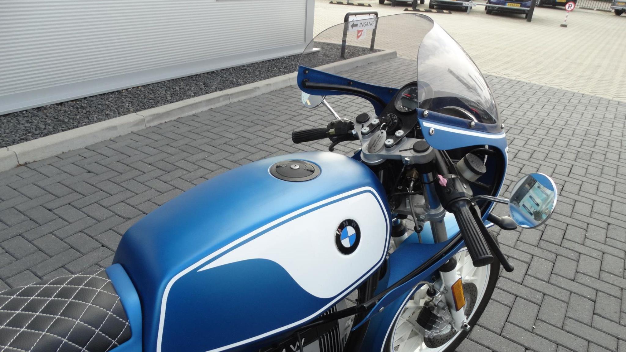 BMW-R 65-7