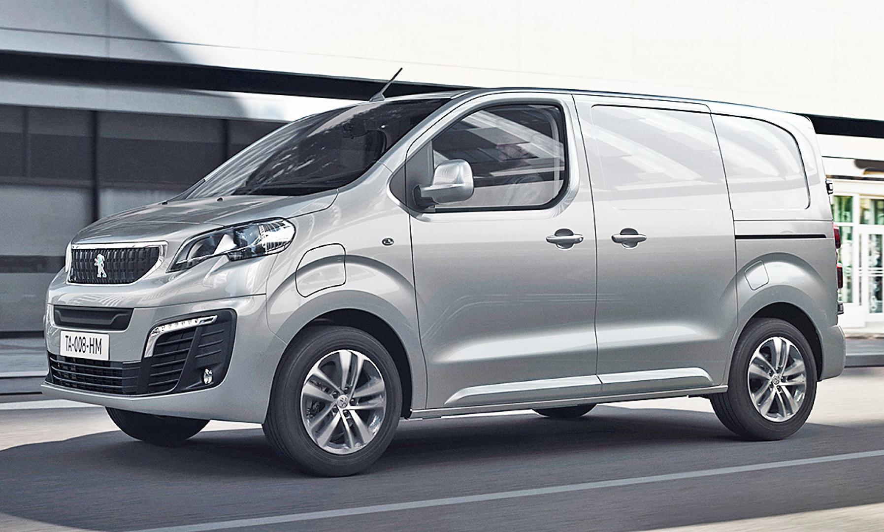 Peugeot-Peugeot bedrijfs wagens-1